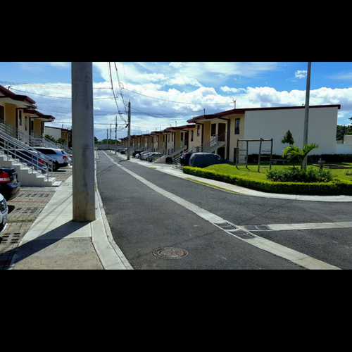 Heredia - residencial